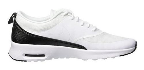 Nike Wmns Air Max Thea Para Mujer Basketball shoes 599409