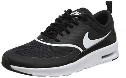 Nike Wmns Air Max Thea Para Mujer Basketballshoes 599409