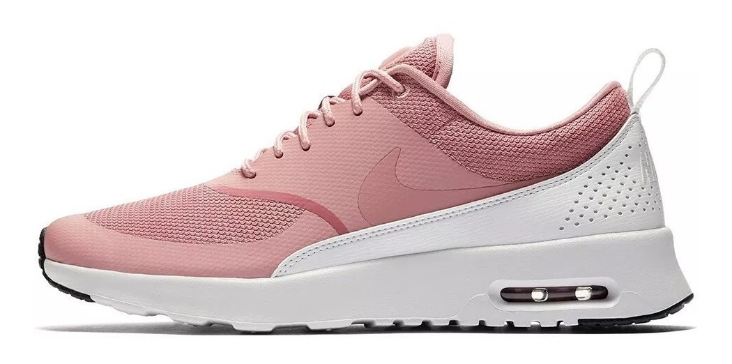 Nike Wmns Air Max Thea Rust Pink Summit White