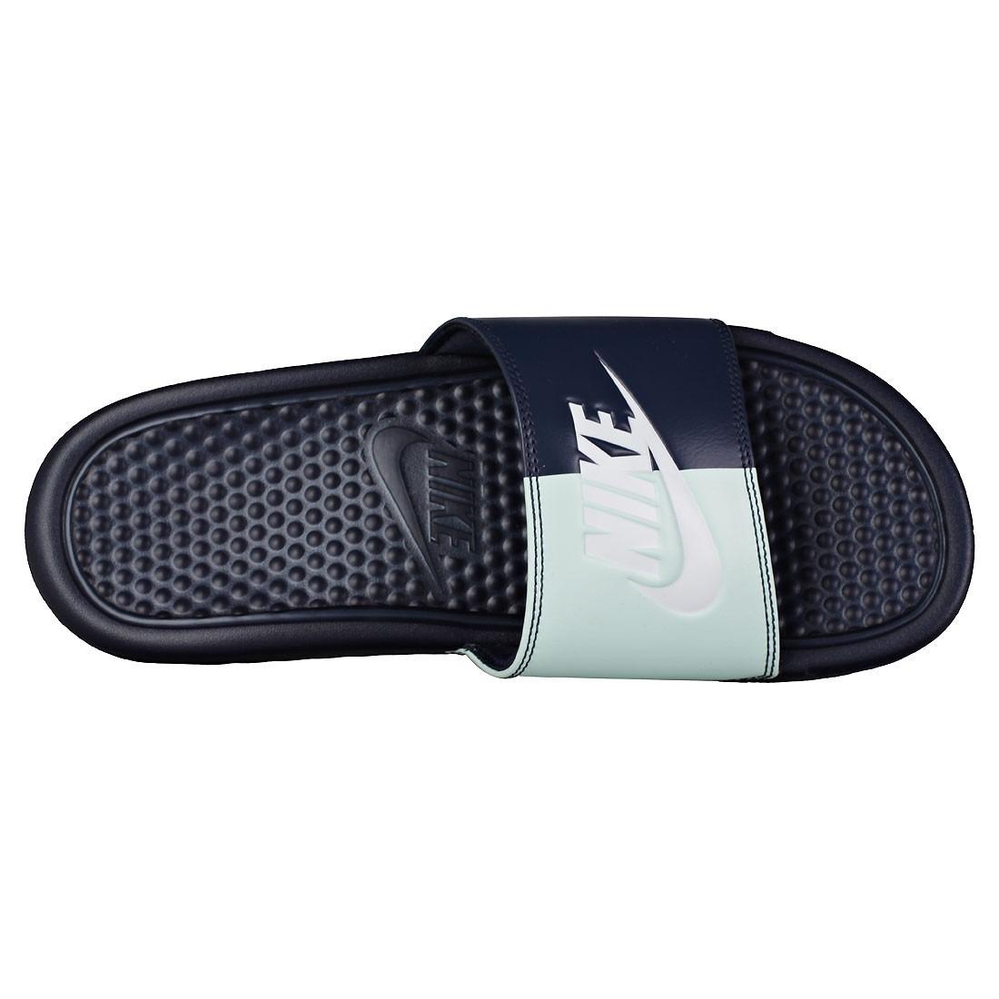 1843e36875ee Nike Wmns Benassi Jdi Sandalias Dama 24 Mex -   699.00 en Mercado Libre