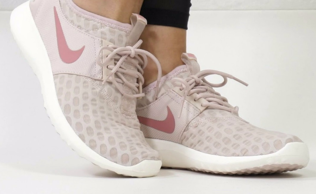 finest selection 36d93 ce6e6 nike wmns juvenate silt red stardust. Cargando zoom.