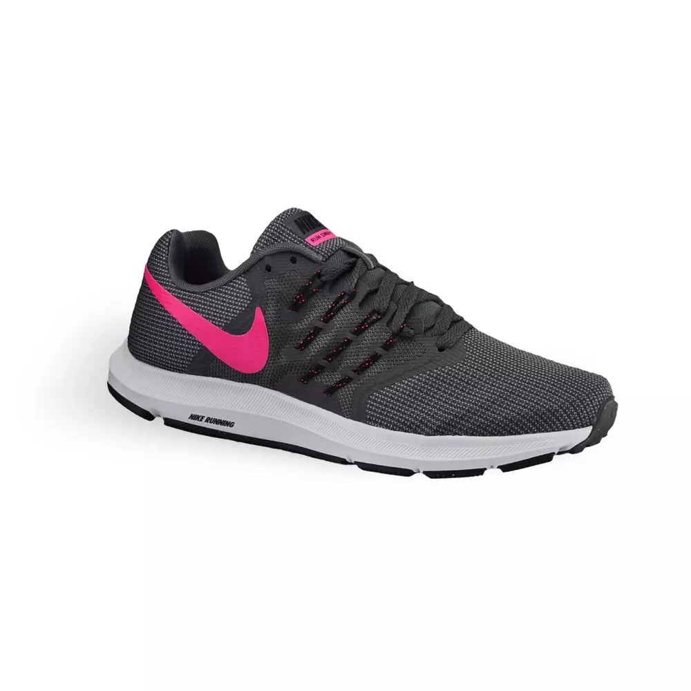 Nike Wmns Run Swift Mujer Running Gris 909006 003