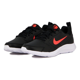 Nike Wmns Todos Black/flash Crimson