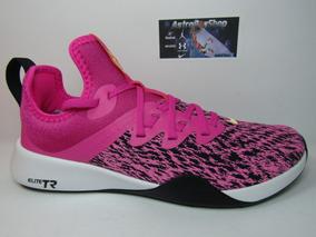 e7fbfc5e8a1f1 Amazon Tenis Nike Mujer Cortes - Tenis de Mujer Nike Rosa oscuro en ...