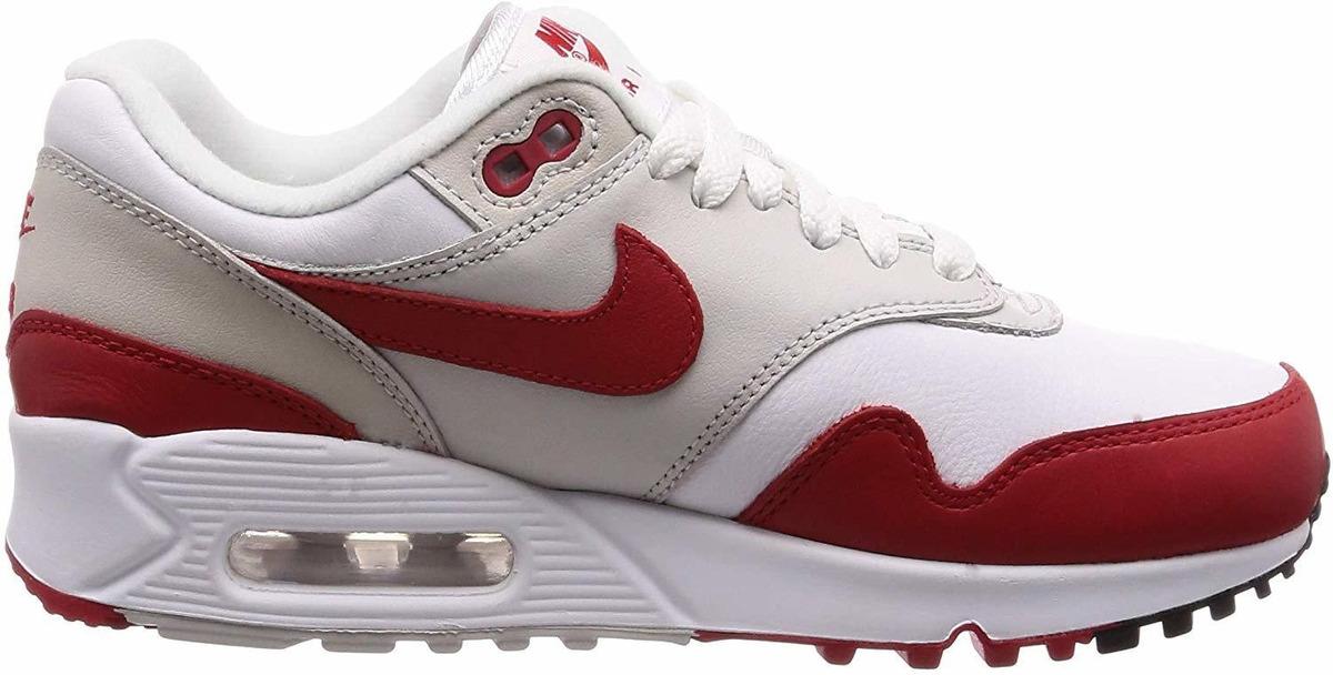 nike womens air max 90 red