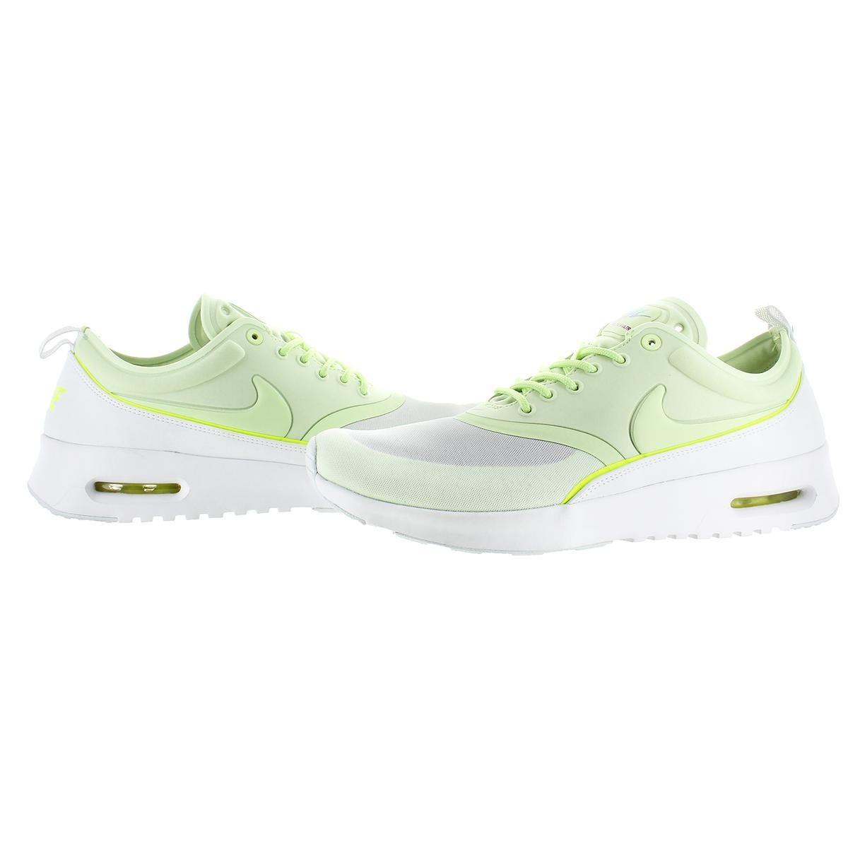 Nike Womens Air Max Thea Ultra Malla Perforada Zapatillas