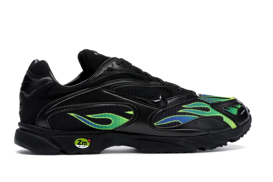 pretty nice 27ad7 84a79 Nike X Supreme Zoom Streak Spectrum Plus Originales -   4,699.00 en ...