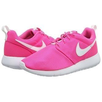 sale retailer 00c6a 9281a nike zapatillas deportivas mujer roshe one fucsia o negra