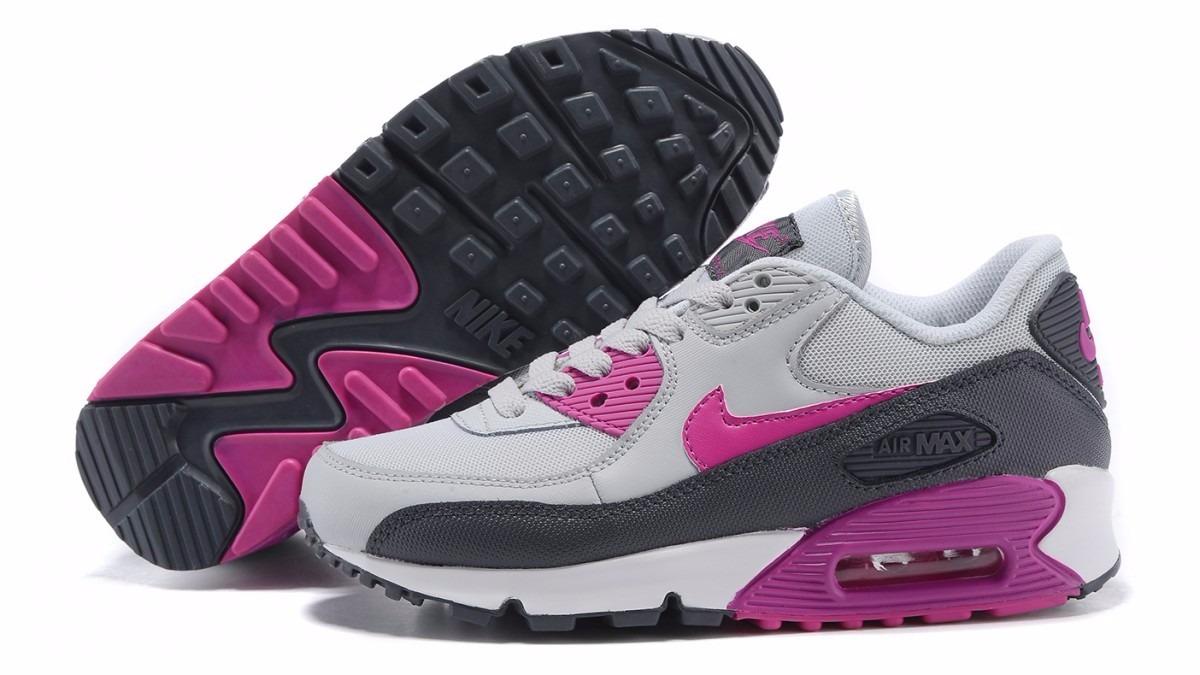 nike zapatillas mujer 2017