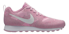 Nike Zapatillas Mujer Md Runner 2.19 Pc