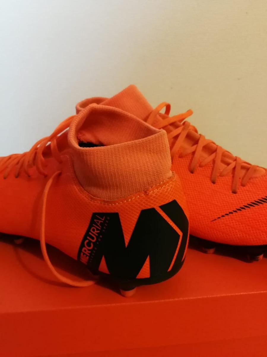 Nike Mercurial Superfly 360 Elite (zapato De Fútbol) -   50.000 en ... b1ec88255bc96