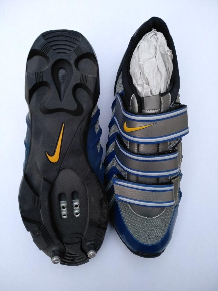 Nike Montaña Ciclismo Caballero Zapatos 5 De Talla 26 Para 64Iw6qxnr
