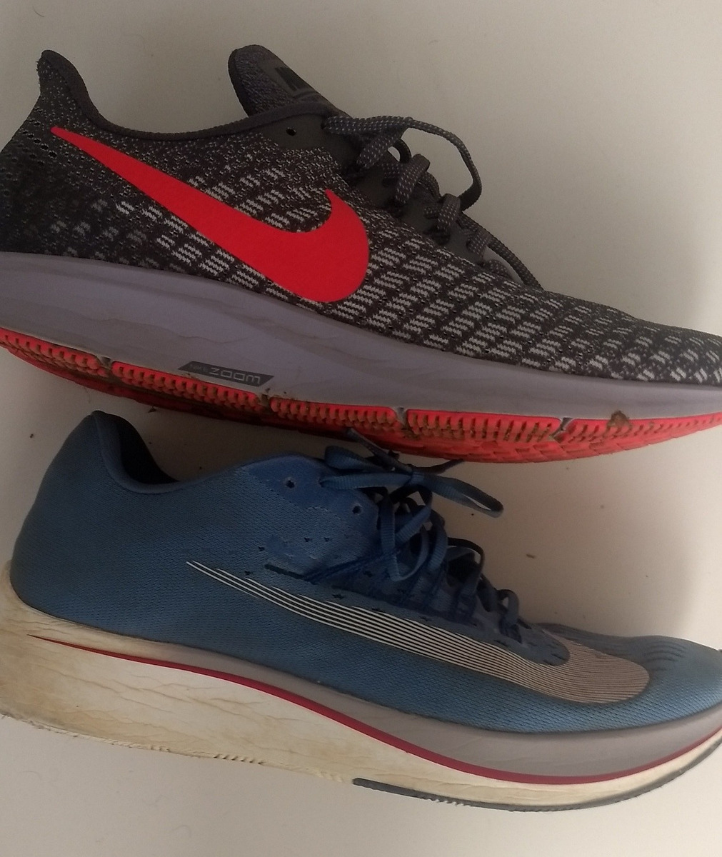 bf576974f46 Nike Zoom Fly E Nike Pegasus 35