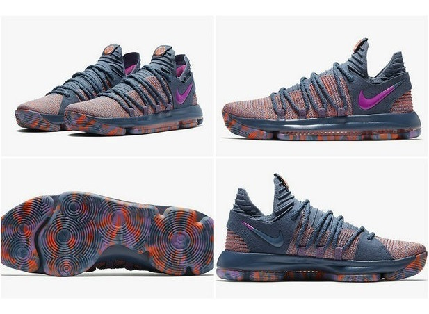 huge discount f22d9 82c2b Nike Zoom Kd 10 X All Star Limited Kevin Durant Elite