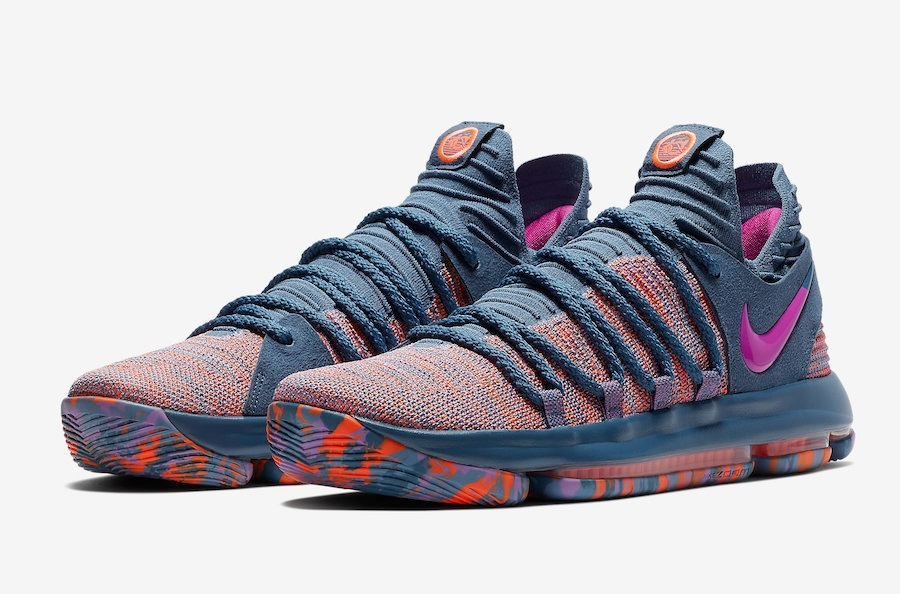 huge discount 4ba1f 5d237 Nike Zoom Kd 10 X All Star Limited Kevin Durant Elite