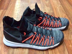wholesale dealer 7f5cf 13623 Nike Zoom Kd 9 Elite Hyper Orange