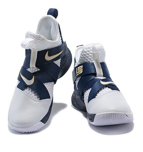 info for d5bfd 69a5b Nike Zoom Lebron Soldier 12 Xii Sfg Witness Lebron James