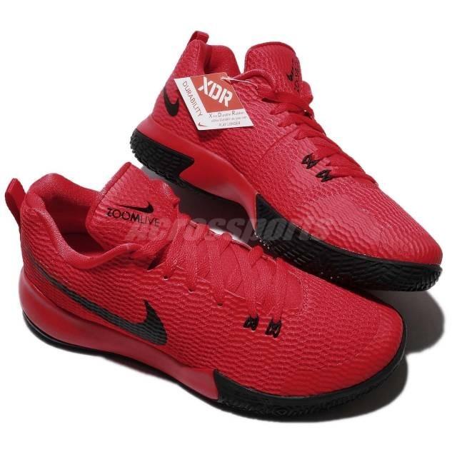 12e4da739bc Nike Zoom Live 2 Red -   2