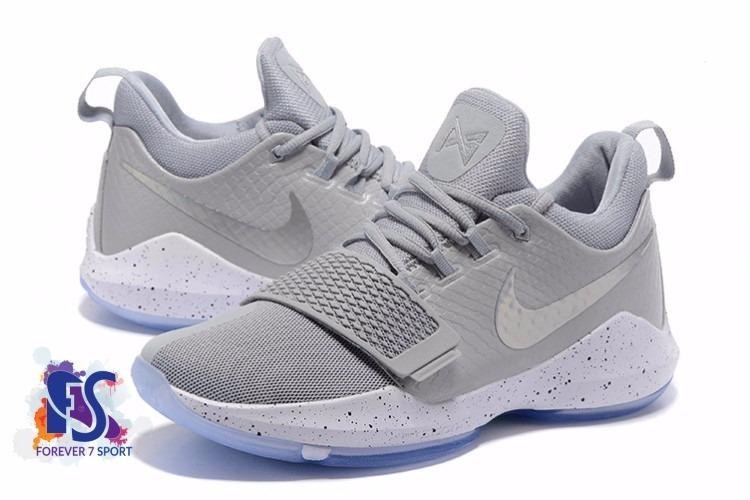 ... Basketball Sports Shoes Dark Blue Orange factory  e7c2b 14f6f nike zoom  paul george huge selection of ... 8ffe89389