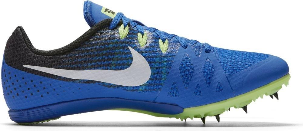 Nike Zoom Rival M8 Spikes Atletismo Velocidad Originales ... fff960dda77fc
