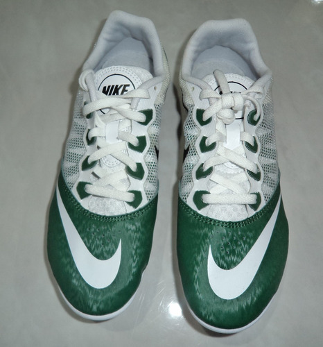 nike zoom rival s 7 spikes para atletismo velocidad 5.5mx