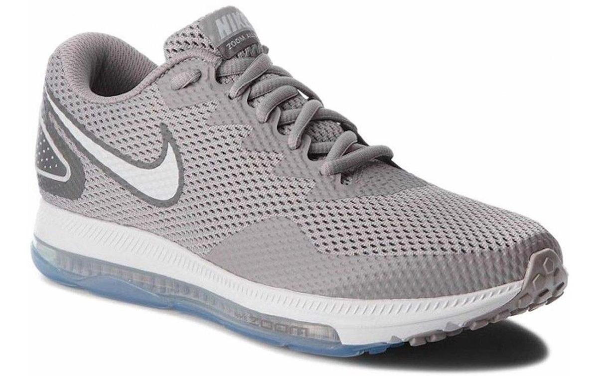 Cabaña Nueve Boda  Nike Zoom Running Zapatilla De Mujer Nuevo De U S A - S/ 200,00 en ...