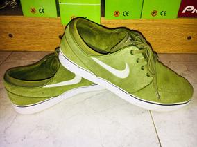 06e690f8424 Zapatillas Nike Janoski Blancas Cuero - Zapatillas en Mercado Libre ...