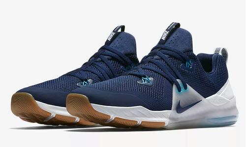Nike Zoom Train Command Mens Blue