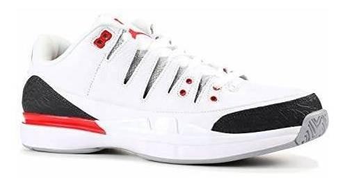 Nike Zoom Vapor Rf X Aj3 Fuego Rojo 709998 106