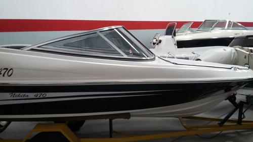 nikita 160 la mejor , nuevo modelo  del astillero tango 3v ,