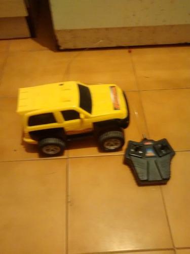 niko camioneta a control remoto (negociable)