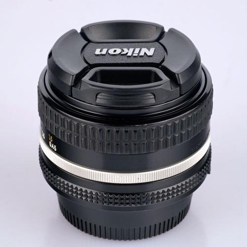 nikon 50mm f/1.4 ais