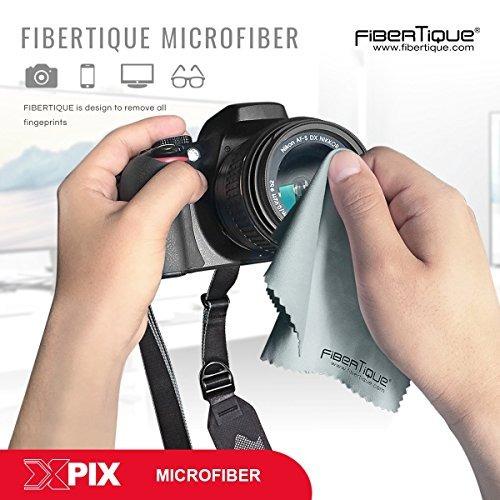 nikon afs nikkor 50 mm f  a14g lente y paquete básico con a