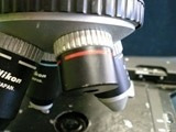 nikon alphaphot ys microscope 143114