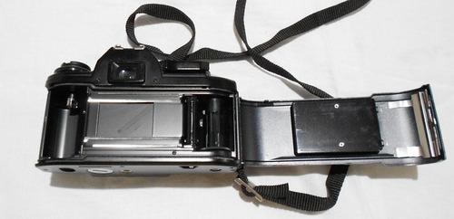 nikon analógica câmera