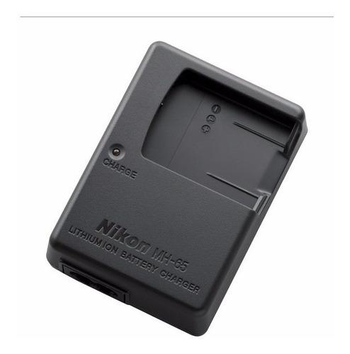 nikon bateria cargador