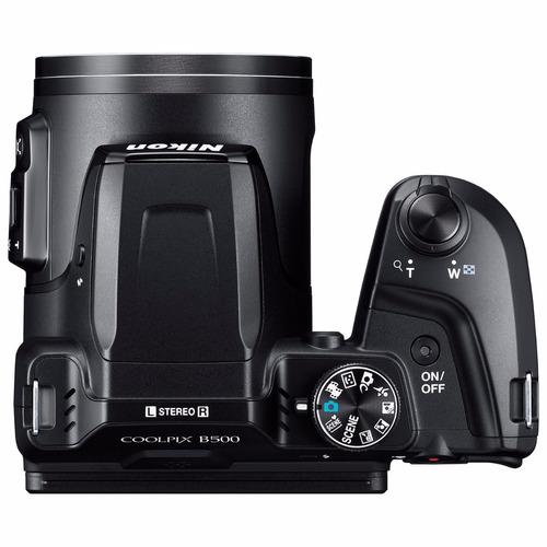 nikon® cámara digital
