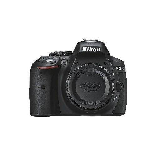 nikon cámara réflex digital