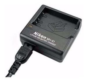 nikon cargador nikon cargador bateria