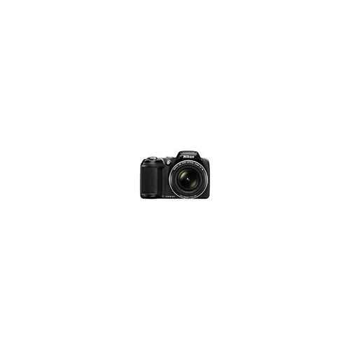 nikon coolpix l320 16mp 720p hd video negro cámara digital (