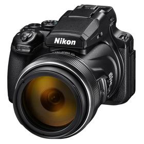 Nikon Coolpix P1000 16mp 4k Uhd Nikkor 24-3000mm Wi-fi