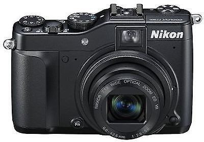 nikon coolpix p7000 compact digital camera bajo pedido