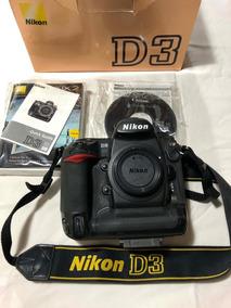 Nikon D3 11059 Disparos !!!!!