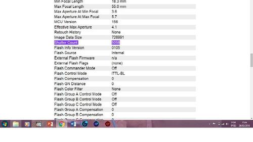 nikon d3200  apenas 5k cliques + filtro cpl  uv apenas $1550