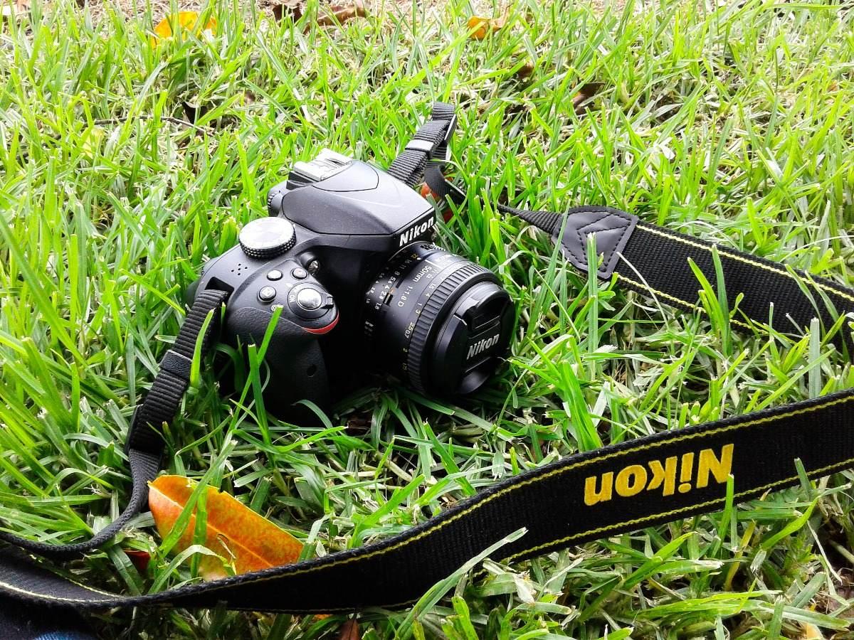 Nikon D3300 18 55 Vr Ii Kit Negra 1250000 En Mercado Libre 55mm Cargando Zoom