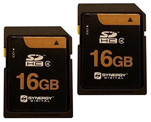 tarjetas de memoria para la nikon d3300