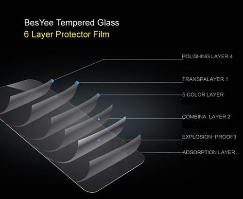 nikon d3400 d3200 d3300 lcd de cristal templado protectores