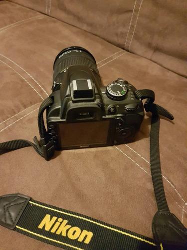 nikon d3400 lente ¡ 18 55 estabilizado