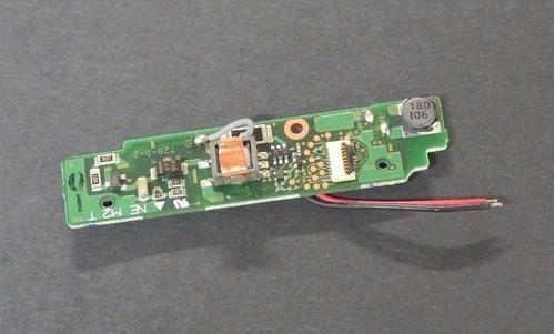 nikon d5000 tarjeta flash board repuestos