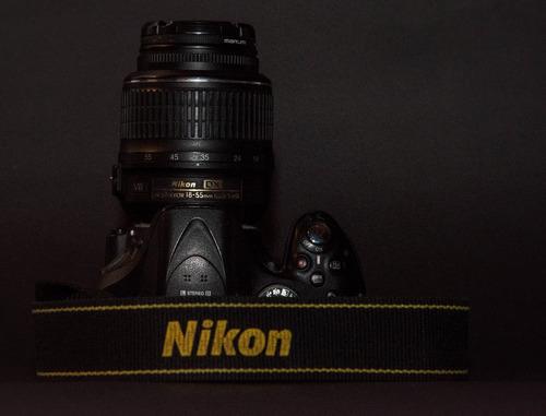 nikon d5200. perfecto estado. fotos reales.